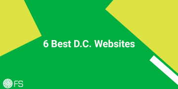 6 Best D.C. Websites