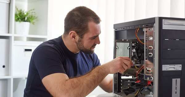 Top Computer Repair Service Websites