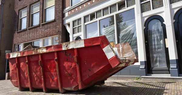 Top Dumpster Rental Websites