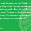 Testimonial Tuesday – Lucky Dog Marketing
