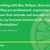 Testimonial Tuesday – Tenshey, Inc.