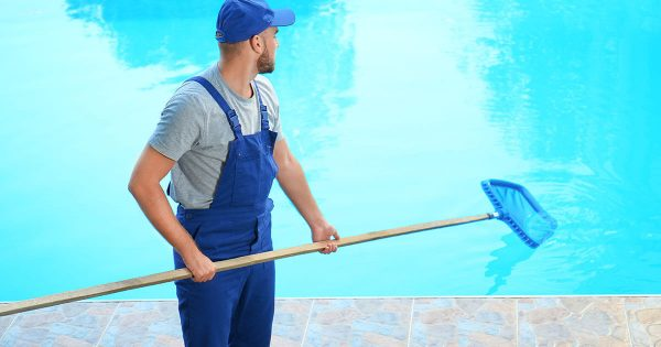 Top Pool and Spa Cleaning Websites