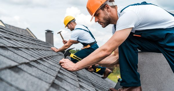 Top Roofing Websites